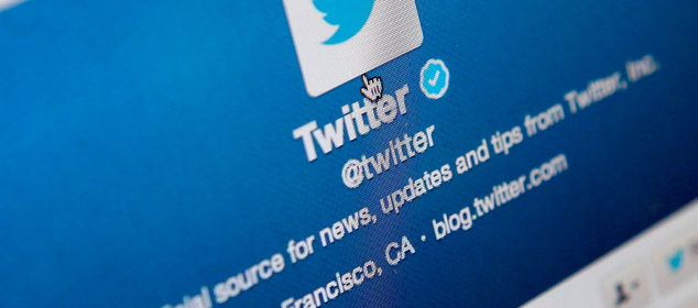 Twitter: filtrage de certains messages impertinents