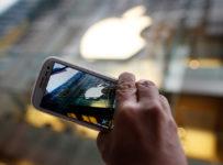 Vente de smartphone : Samsung en hausse, Apple au plus bas