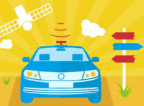 Voiture autonome, Uber met un coup d'accélérateur