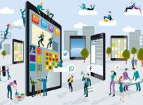 L'avantage de la communication digitale pour les PME