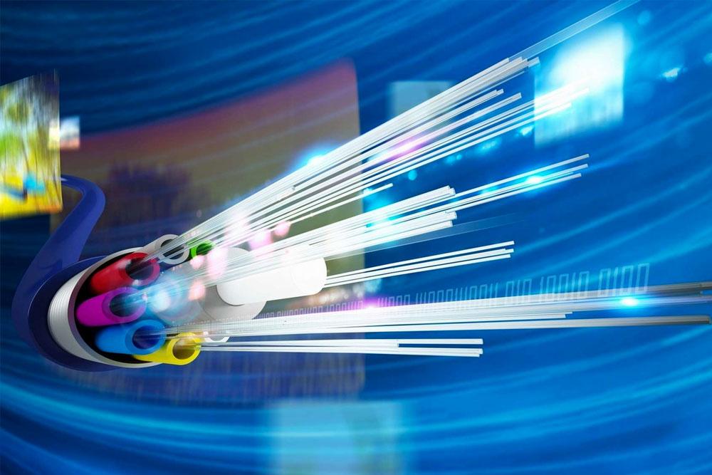 Le d ploiement de la fibre optique agence chez vous for Agence chez vous