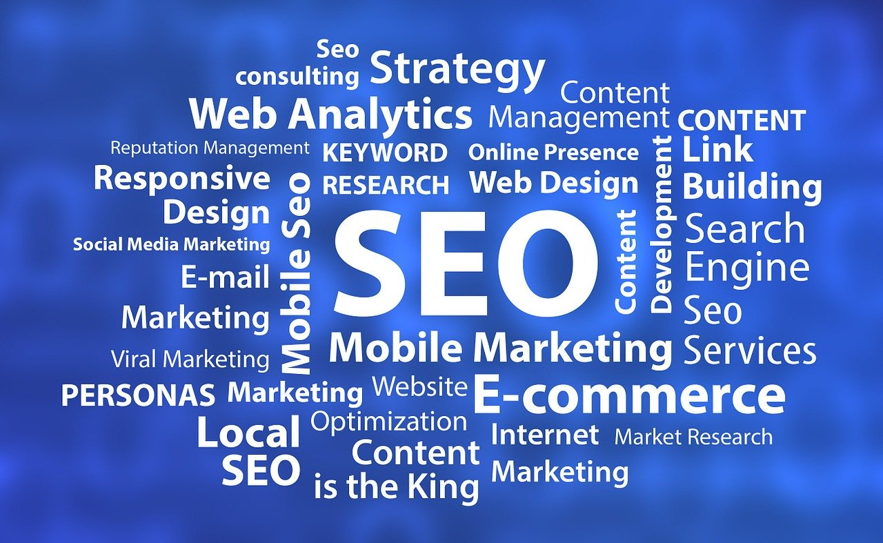 strategie seo